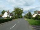 Along Church Road, Willington