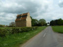 Willington dovecote